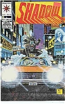 Click here to enlarge image and see more about item J1984: Shadow - Valiant comics - # 16 Aug. 1993