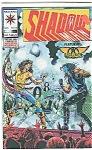 Click here to enlarge image and see more about item J1986: Shadow - Valiant comics -  # 19 Nov. 1993