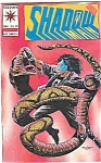 Click here to enlarge image and see more about item J1987: Shadow - Valiant comics - # 20  Dec. 1993