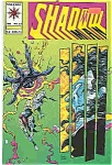 Click here to enlarge image and see more about item J1989: Shadow - Valiant comics - # 22 Feb. 1994