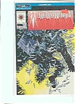 Shadowman - Valiant comics - # 4  Aug. 1992