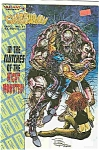 Click here to enlarge image and see more about item J1994: Shadowman - Valiant comics - # 31 Dec.1994