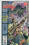 Click here to enlarge image and see more about item J1996: Shadowman - Valiant comics - # 35  april 1995