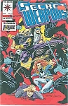 Secret Weapons - Valiant comics - # 5  Jan. 1994