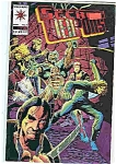Secret Weapons - Valiant comics - # 7 March 1994