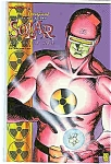 Solar - Valiant comics - # l  1995