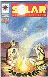 Solar - Valiant comics - # 27   Nov. 1993
