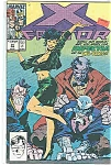 X-Factor - Marvel comics - # 29 June 1988