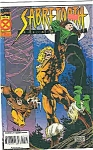 Click here to enlarge image and see more about item J2028: Sabretooth - Marvel comics  =# 10 Feb.1995
