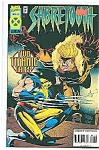 Click here to enlarge image and see more about item J2030: Sabretooth - Marvel comics - # 12 April 1995