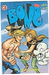 Click here to enlarge image and see more about item J2065: BONE - Cartoon Books - # 7   Feb. 1994