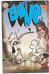 BONE - Cartoon books - 12   April 1994