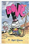 BONE - Cartoon Books - # 13  March 1994