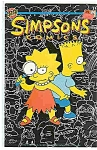 Click here to enlarge image and see more about item J2076: Simpsons - Bongo comics - # 3   1994