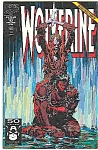 Wolverine - Marvel comics - # 43  Aug. 1991