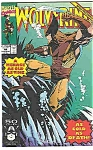Wolverine -= Marvel comics - # 44 Aug. 1991