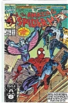Spiderman - Marvel comics - # 353 Early Nov. 1991