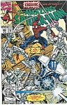 SpiderMan - Marvel comics - # 360 March 1992