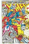 X-Men - Marvel comics - # 292  Sept. 1992