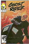 Ghost Rider - Marvel comics - # 13  May 1991