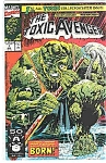 The Toxic Avenger - Marvel comics - # 1 April 1991