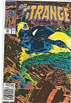 Click here to enlarge image and see more about item J2179: Dr. Strange - Marvel comics - # 28  April 1991