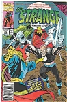 Click here to enlarge image and see more about item J2183: Dr. Strange - Marvel comics - # 32 Aug. 1991
