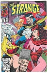 Dr. Strange - Marvel comics - # 35  Nov. 1991