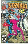 Dr Strange - Marvel comics - # 39  March 1992
