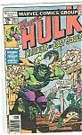The HULK = Marvel comics - # 217  Nov.   1977