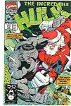 The Hulk - Marvel comics - # 378   Feb., 1991