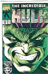 The Hulk - Marvelcomics =# 378   March 1991