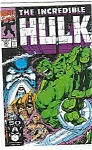 The Hulk - Marvel comics - # 381  May 1991
