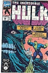 TheHulk - Marvelcomics - # 384  August 1991