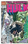 The Hulk - Marvel comics - #388 Dec. 1991