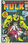 TheHulk - Marvel comics - # 393 May1992