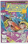Quasar - Marvel comics - # 14  Sept. 1990