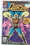 Quasar - Marvel comics - # 16  Nov. 1990