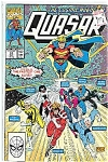 Quasar - Marvel comics - # 17 Dec. 1990