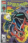 Click here to enlarge image and see more about item J2249: Spiderman - Marvel comics - # 7  Feb/ 1991