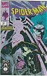 Click here to enlarge image and see more about item J2256: Spiderman - Marvel comics - # 14  Sept. 1991