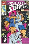 Silver Surfer - Marvel comics -# 56   Oct. 1991