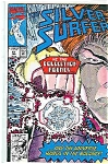 Silver Surfer = Marvel comics - # 61  Jan. 1992