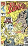 Silver Surfer - Marvel comics - # 65   May 1992