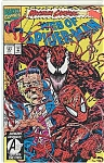 Click here to enlarge image and see more about item J2280: Spiderman - Marvel comics - # 101  June  1993