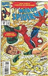 Click here to enlarge image and see more about item J2283: Spiderman - Marvel comics - # 107 Dec. 1993