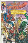 Click here to enlarge image and see more about item J2285: Spiderman - Marvel comics- # 109 - Feb   1994