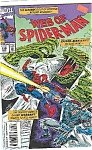 Click here to enlarge image and see more about item J2286: Spiderman - Marvel comics - # 110 March 1994