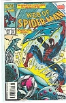 Click here to enlarge image and see more about item J2291: Spiderman - Marvel comics - #116   Sept. 1994