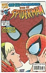 Spiderman - marvel comics  # 125 June 1995